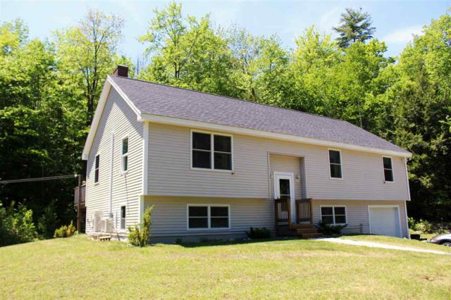 214 Taylor Hill Road, Danbury, NH 03230 (MLS #4697083) :: Keller Williams Coastal Realty
