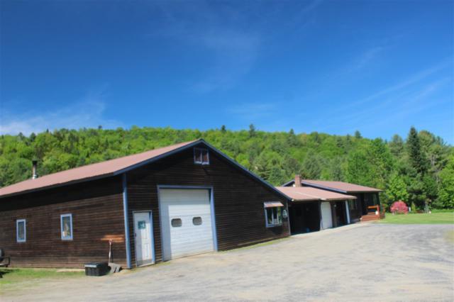 5580 Vt Rte 15 Highway, Wolcott, VT 05680 (MLS #4697226) :: The Gardner Group