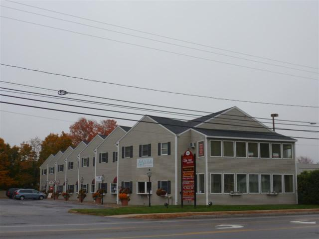 861 Lafayette Road #5, Hampton, NH 03842 (MLS #4697373) :: Keller Williams Coastal Realty
