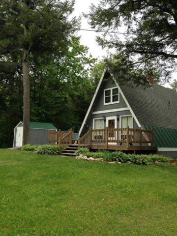 8 Old Snow Valley Road Road, Winhall, VT 05340 (MLS #4697576) :: The Gardner Group