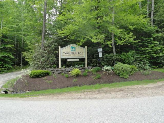 Lower Waldron Road #39, Meredith, NH 03253 (MLS #4697655) :: Keller Williams Coastal Realty