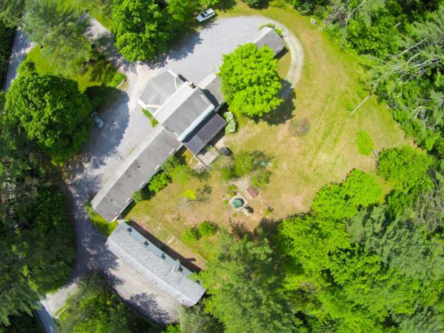 6249 Vermont Route 7A, Sunderland, VT 05258 (MLS #4697827) :: Lajoie Home Team at Keller Williams Realty
