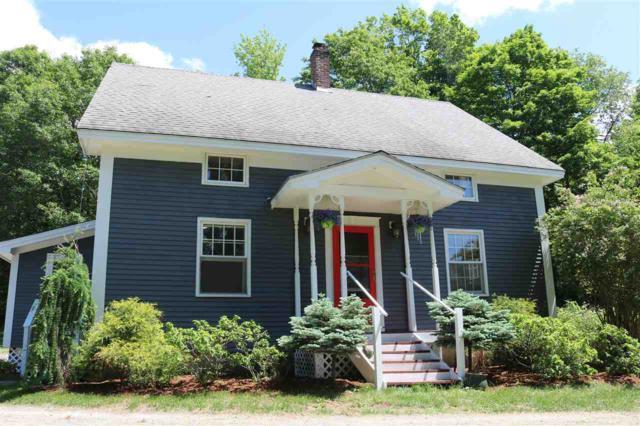 845 Poor Farm Road, Sheldon, VT 05483 (MLS #4697866) :: The Gardner Group