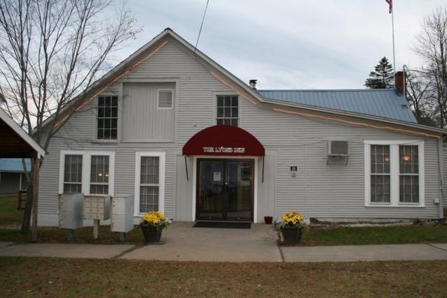 10 Prince Street Street Unit 5, Randolph, VT 05060 (MLS #4697875) :: The Gardner Group