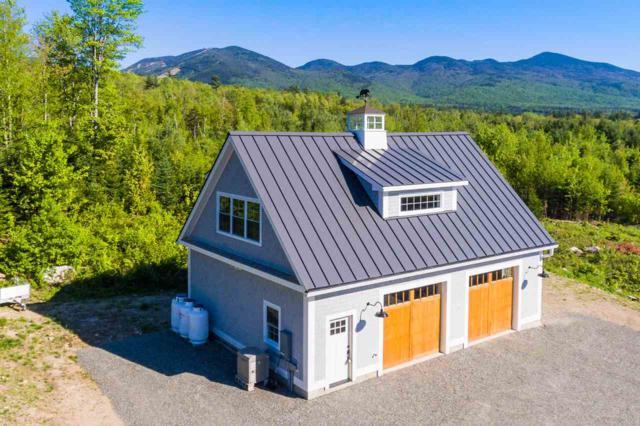 209 Mckenzie Woods Road, Franconia, NH 03580 (MLS #4697896) :: Lajoie Home Team at Keller Williams Realty
