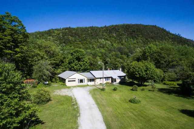 4342 Route 100, Plymouth, VT 05056 (MLS #4697912) :: Keller Williams Coastal Realty