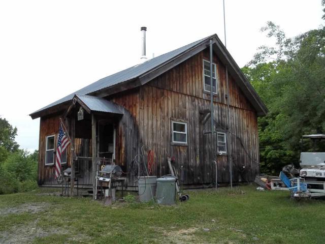 665 Bob's Road, Hubbardton, VT 05743 (MLS #4697965) :: The Gardner Group