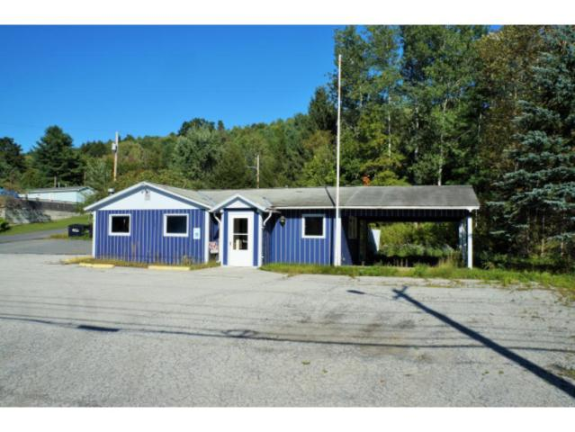 165 Route 12 South, Northfield, VT 05663 (MLS #4697989) :: The Gardner Group