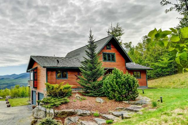 170 Sugarbush Lane, Easton, NH 03580 (MLS #4698087) :: Keller Williams Coastal Realty