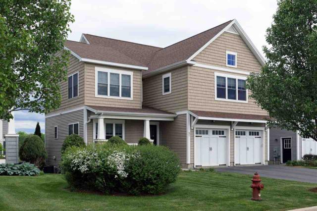 52 Braeburn Street, South Burlington, VT 05403 (MLS #4698091) :: The Gardner Group