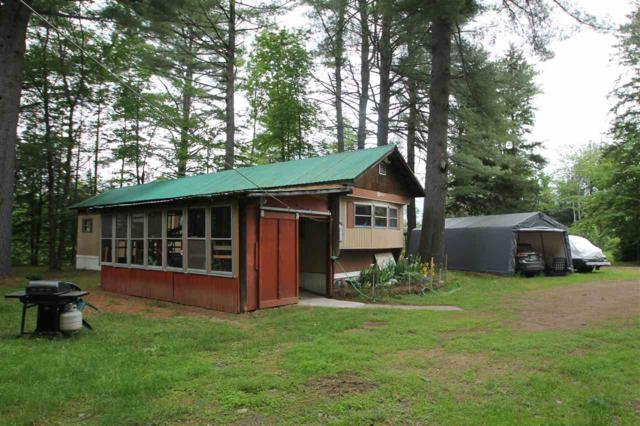 45 Half Circle, Northfield, VT 05663 (MLS #4698315) :: The Gardner Group