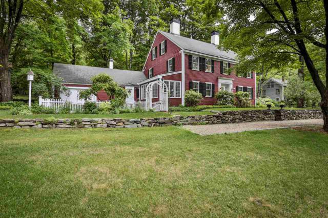 14 Meetinghouse Hill Road, Brookline, NH 03033 (MLS #4698352) :: Lajoie Home Team at Keller Williams Realty