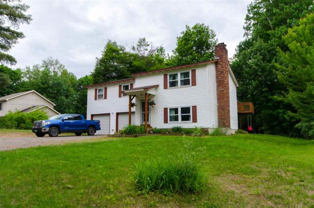 504 North Brownell Road, Williston, VT 05495 (MLS #4698353) :: The Gardner Group