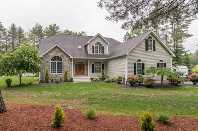 95 Pinecrest Road, Litchfield, NH 03052 (MLS #4698385) :: Lajoie Home Team at Keller Williams Realty