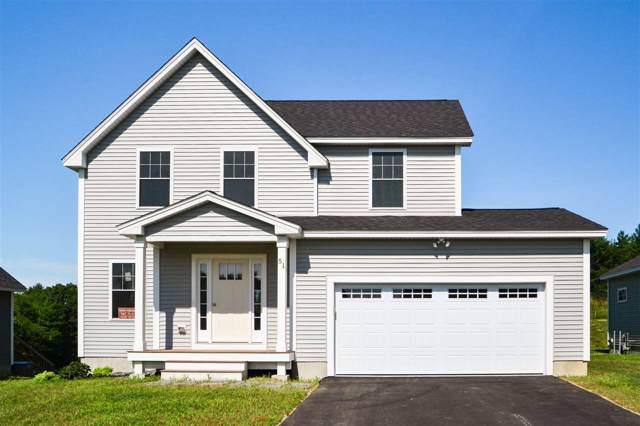 Lot 53 Sunningdale Drive #53, Somersworth, NH 03873 (MLS #4698429) :: Keller Williams Coastal Realty