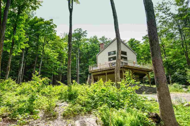 34 Upper Howes Loop, Wilmington, VT 05363 (MLS #4698481) :: Keller Williams Coastal Realty