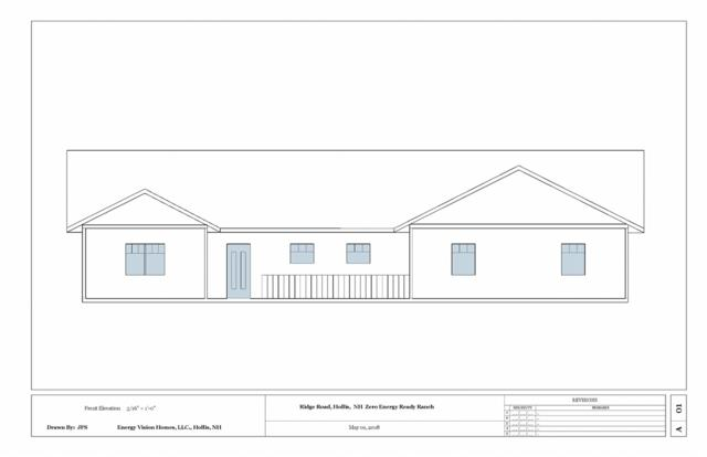 255 Ridge Road, Hollis, NH 03049 (MLS #4698486) :: Lajoie Home Team at Keller Williams Realty