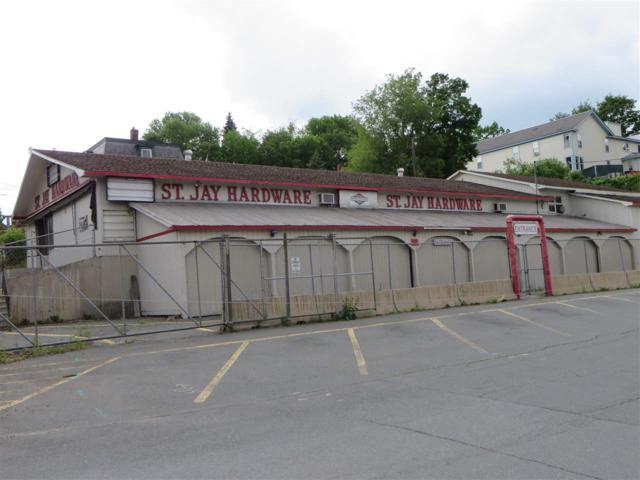 74 Eastern Ave, St. Johnsbury, VT 05819 (MLS #4698583) :: Keller Williams Coastal Realty