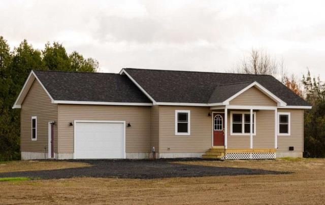 Lot #1, 30 North Road, Hinesburg, VT 05461 (MLS #4698651) :: The Gardner Group