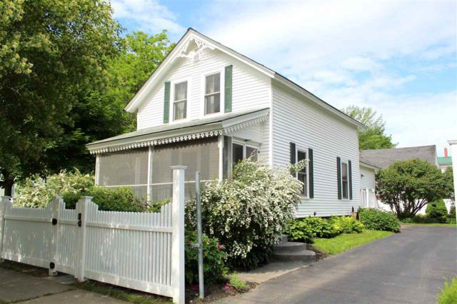 32 Edward Street, St. Albans City, VT 05478 (MLS #4698652) :: The Gardner Group