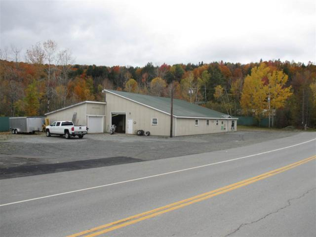 82 Airport Road, Coventry, VT 05825 (MLS #4698667) :: The Gardner Group