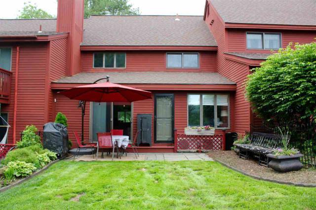 418 Lyman Batcheller Rd. Sb4c C, Hartford, VT 05059 (MLS #4698670) :: Keller Williams Coastal Realty
