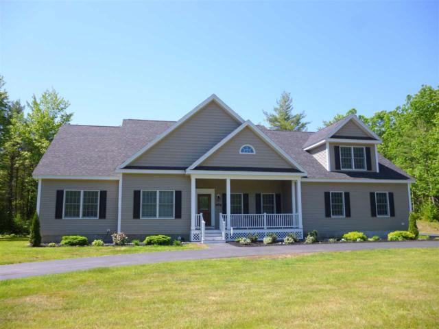 30 Mountain Shadows Drive, Tuftonboro, NH 03816 (MLS #4698697) :: Keller Williams Coastal Realty