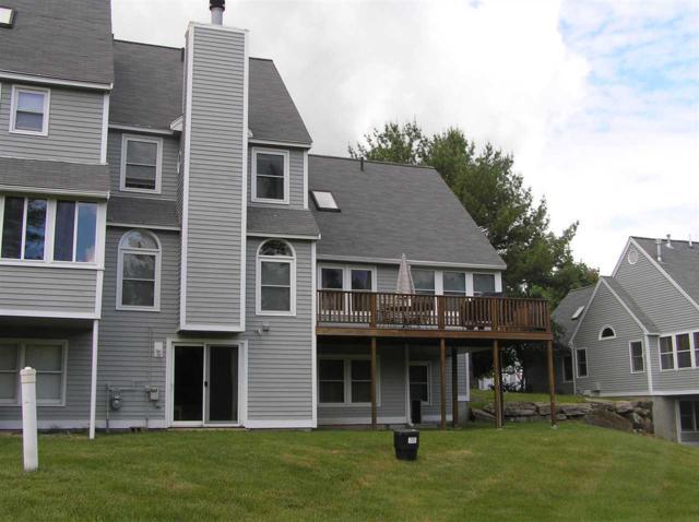 371 Winding Pond Road #371, Londonderry, NH 03053 (MLS #4698796) :: Lajoie Home Team at Keller Williams Realty