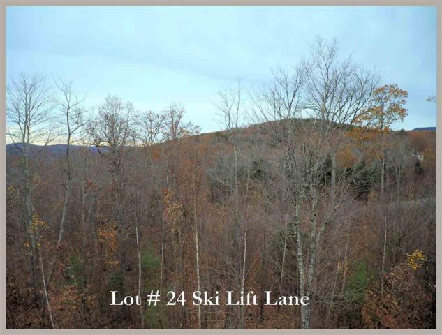 Lot 24 Ski Lift Lane, Plymouth, NH 03264 (MLS #4698925) :: The Hammond Team