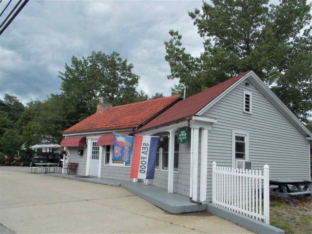 421 N Main Street, Franklin, NH 03235 (MLS #4698954) :: Lajoie Home Team at Keller Williams Realty