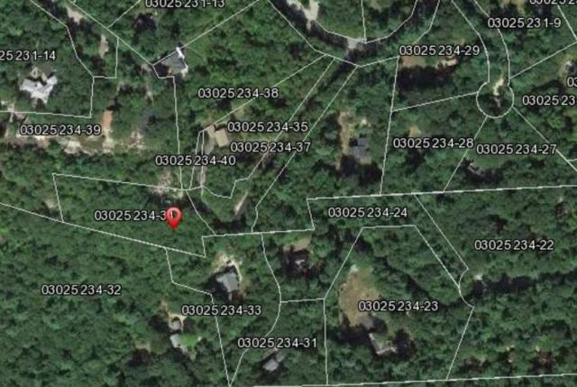 Lot 34 Old Ski Hill Road, Conway, NH 03860 (MLS #4699000) :: The Hammond Team