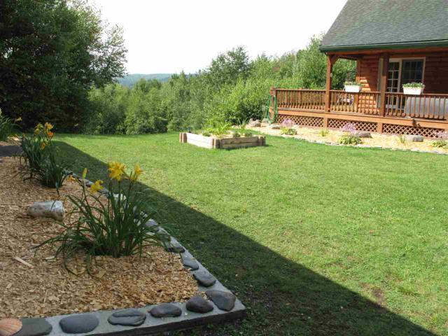 62 Meadow View Drive, Pittsburg, NH 03592 (MLS #4699051) :: Keller Williams Coastal Realty