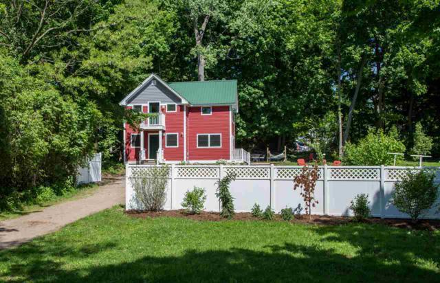 266B South Union Street, Burlington, VT 05401 (MLS #4699054) :: The Gardner Group