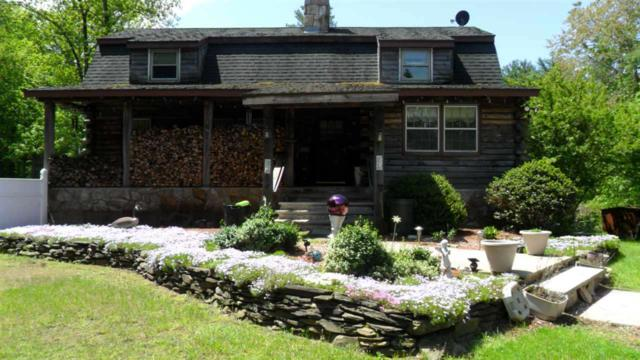 120 Lawrence Road, Salem, NH 03079 (MLS #4699078) :: Lajoie Home Team at Keller Williams Realty