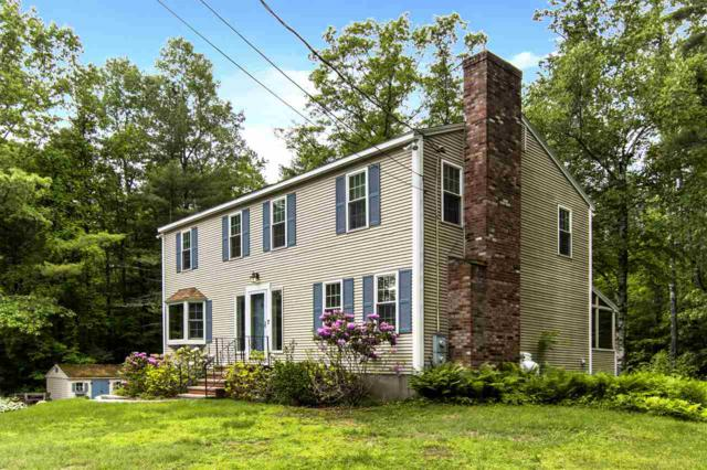 17 Garrison Lane, Madbury, NH 03823 (MLS #4699079) :: Keller Williams Coastal Realty