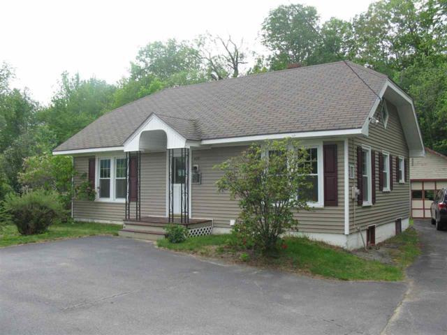 429 Main Street, Gorham, NH 03581 (MLS #4699093) :: Lajoie Home Team at Keller Williams Realty