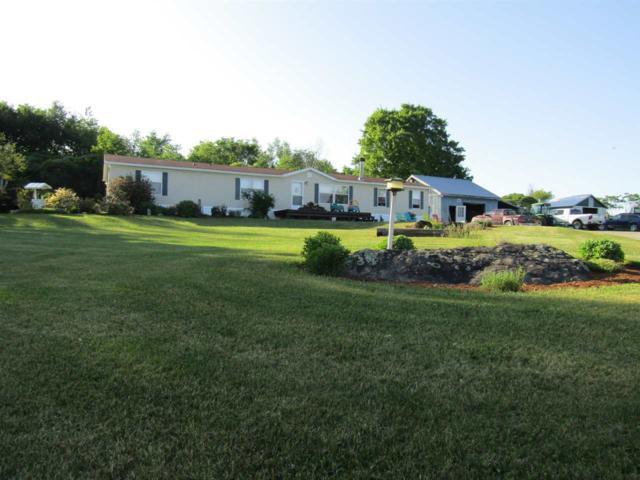 109 Woods Hill Road, Swanton, VT 05488 (MLS #4699115) :: The Gardner Group