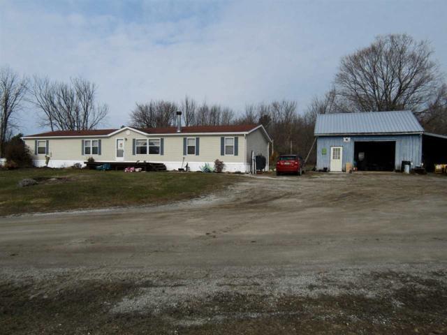 109 Woods Hill Road, Swanton, VT 05488 (MLS #4699121) :: The Gardner Group