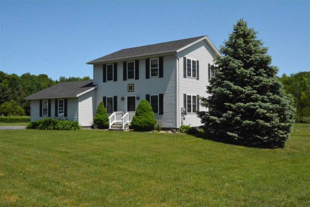 24 County Club Road, Swanton, VT 05488 (MLS #4699132) :: The Gardner Group