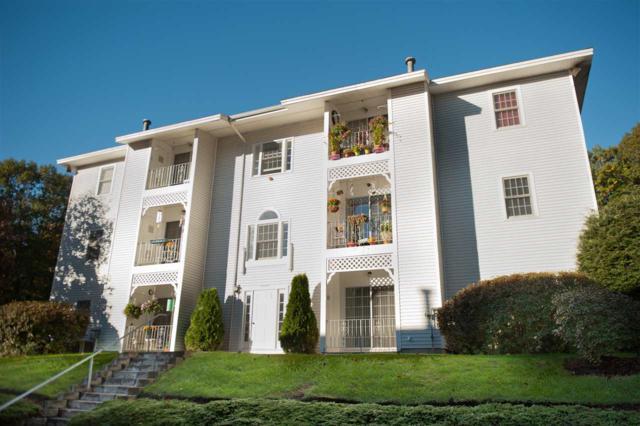 28 James Street #46, Milford, NH 03055 (MLS #4699150) :: Keller Williams Coastal Realty