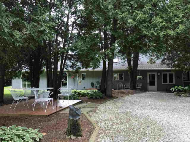 85 Minnow Brook Road, Georgia, VT 05468 (MLS #4699196) :: The Gardner Group