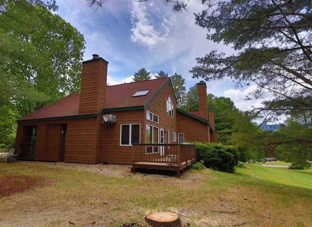 13 Ridge B Drive #23, Woodstock, NH 03262 (MLS #4699198) :: The Hammond Team