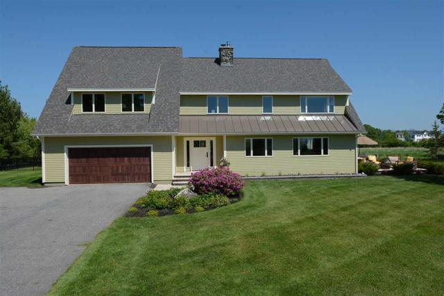 1406 Spear Street, South Burlington, VT 05403 (MLS #4699499) :: The Gardner Group