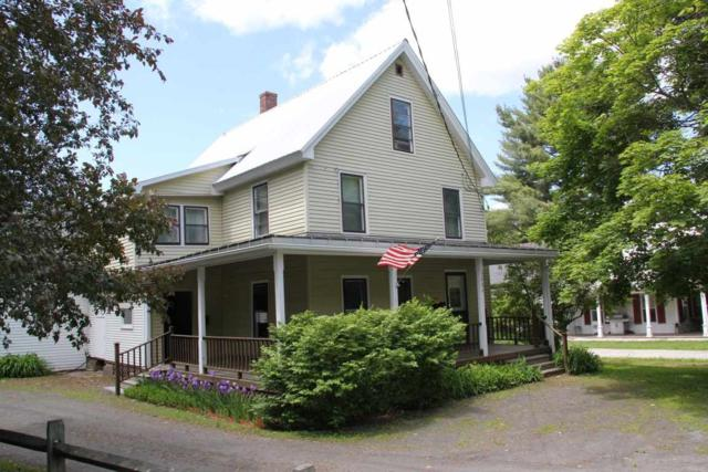 1084 South Main Street, Northfield, VT 05663 (MLS #4699515) :: The Gardner Group