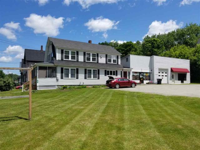 1664 Memorial Drive, St. Johnsbury, VT 05819 (MLS #4699592) :: Keller Williams Coastal Realty