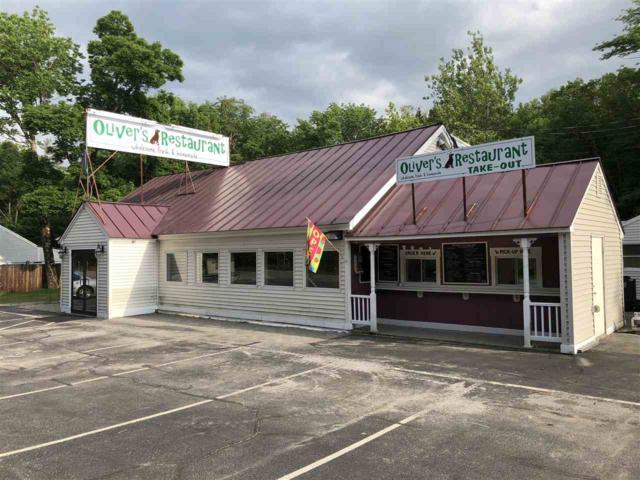 944 Gibbons Highway, Wilton, NH 03086 (MLS #4699655) :: Lajoie Home Team at Keller Williams Realty
