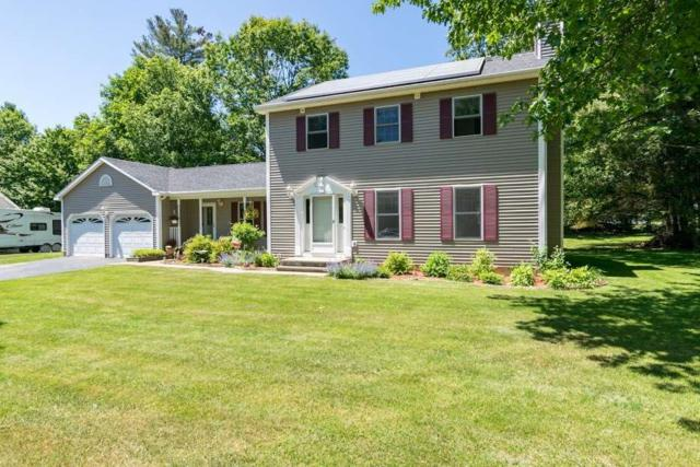 6 Raymond Drive, Essex, VT 05452 (MLS #4699738) :: The Gardner Group