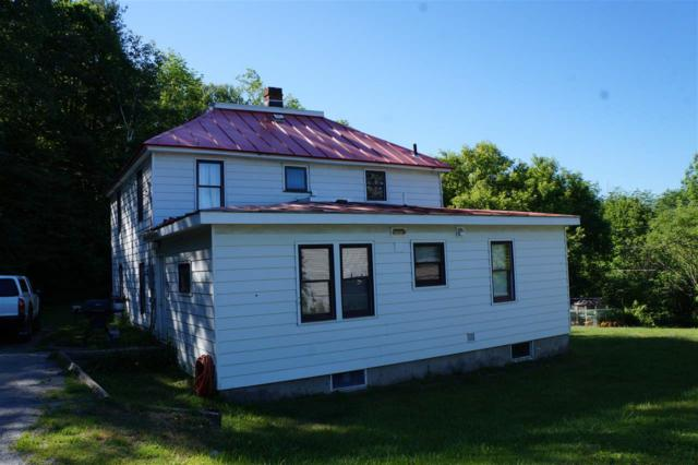 37 Lawrence Avenue, Barre City, VT 05641 (MLS #4699812) :: The Gardner Group