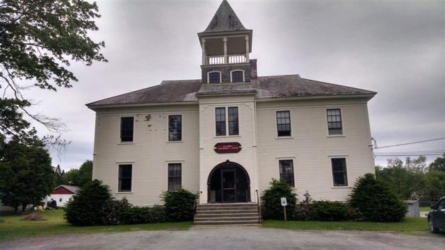 1115 Route 4A West, Castleton, VT 05735 (MLS #4699850) :: The Gardner Group