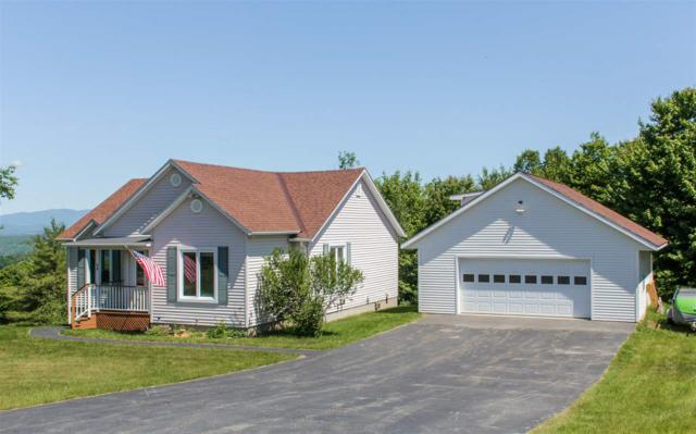 54 Conti Circle, Barre Town, VT 05641 (MLS #4699881) :: The Gardner Group